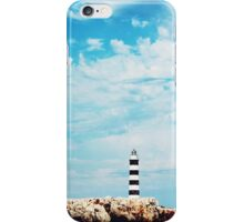 the light house. iPhone Case/Skin