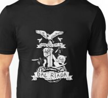 There Is No Hope In Dal Riada - White Unisex T-Shirt