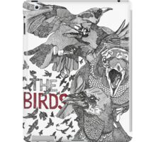 The Birds iPad Case/Skin