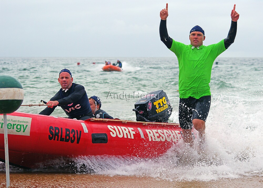 Racing at Penguin (74) by Andy Berry
