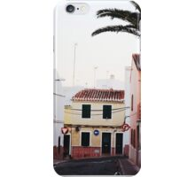 the house by the bay.  iPhone Case/Skin
