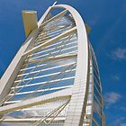 not the Burj al Arab Hotel #1 by mamba