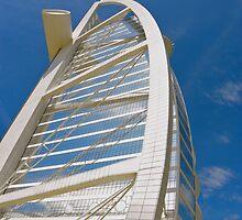 not the Burj al Arab Hotel #1 by mamba