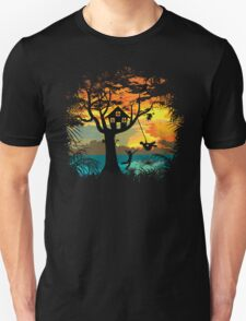 Sunset Silhouette T-Shirt