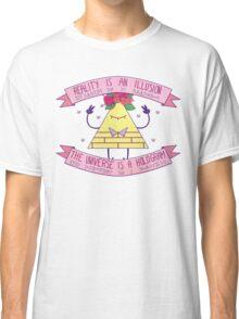 Flower Crown Bill Classic T-Shirt