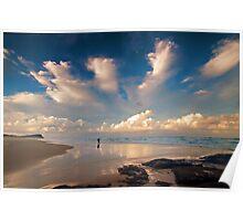 Fraser Island Magic Poster
