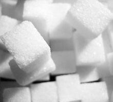 Sugarcubes by megative