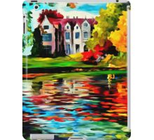 Crawley - West Sussex, England iPad Case/Skin
