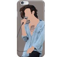 Matty Healy 2 iPhone Case/Skin
