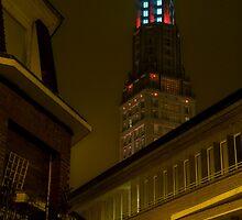 Amiens nightlife by megative