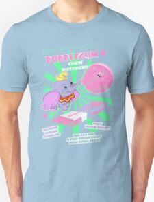 Pink Elephants Bubblegum T-Shirt