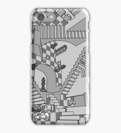 Check iPhone Case/Skin