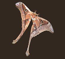 Hercules Moth Unisex T-Shirt