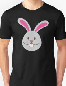 Easter bunny super cute Chibi Unisex T-Shirt