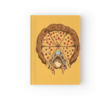 first bite Hardcover Journal