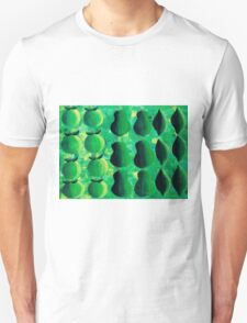 Apples Pears and Limes Unisex T-Shirt
