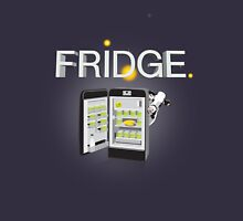 'FriDge'...The Appliance of Science! Unisex T-Shirt