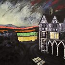 'Hotel' by Martin Williamson (©cobbybrook)