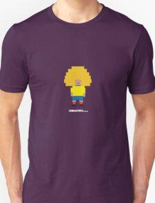 Foot-T 'Big Hair' T-Shirt