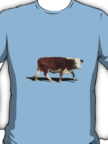 Lonely Cow T-Shirt