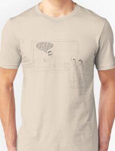 thereisnospoonthereisnospoonthereisnospoon T-Shirt