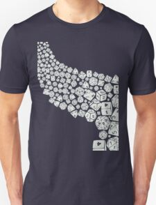 Dice spill T-Shirt