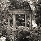 GARDEN GAZEBO by RGHunt