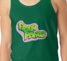 The Fresh Prince of Bel Air Logo Tank Top