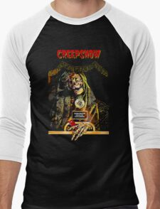 Creepshow Men's Baseball ¾ T-Shirt
