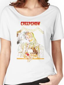 Creepshow Women's Relaxed Fit T-Shirt