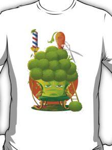 Broccoli Haircut T-Shirt