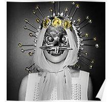Queen of Death Poster