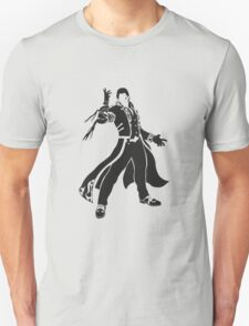 Claudio T-Shirt