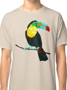 Terry The Toucan Classic T-Shirt