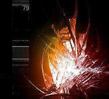 Binarygrowth79 by Martin Millar