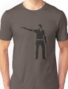 Rick Unisex T-Shirt