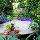 An Englishman's Garden by hjaynefoster