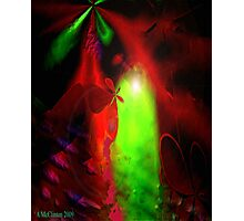 Cavern Mystery Photographic Print