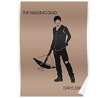 Daryl  Poster