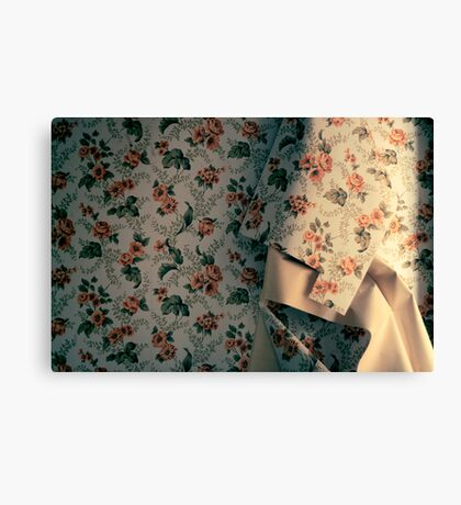 Wallpaper Canvas Print