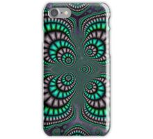 Preempting the Paradox iPhone Case/Skin