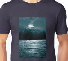 Moonlit Cobwebs Unisex T-Shirt