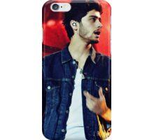 Z.M I iPhone Case/Skin