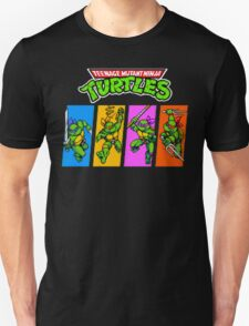 CHOOSE YOUR TURTLE T-Shirt