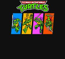 CHOOSE YOUR TURTLE Unisex T-Shirt
