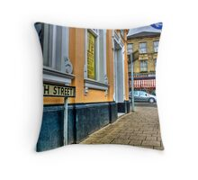Bath Street Ashby Throw Pillow
