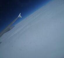 Airplane View Design by punkichu