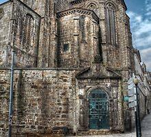 St. Francis Church by damien-c
