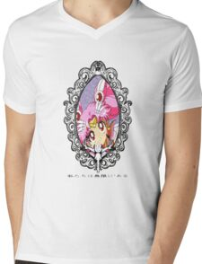 Sailor Chibiusa Mens V-Neck T-Shirt