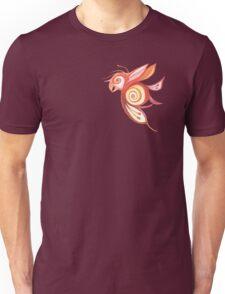Birderfly Tee Unisex T-Shirt